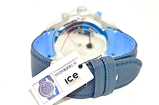 Ice watch bm ch blb b l 14