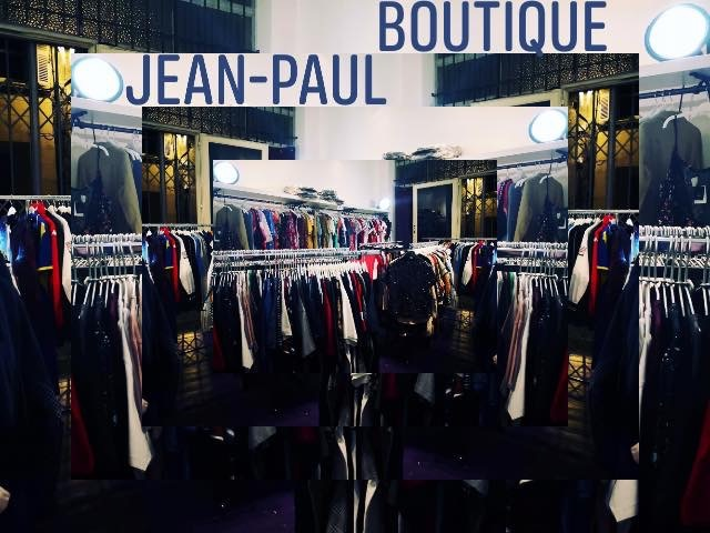 Jean-Paul Boutique Avignon