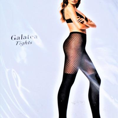 Wolford galatea tights noir